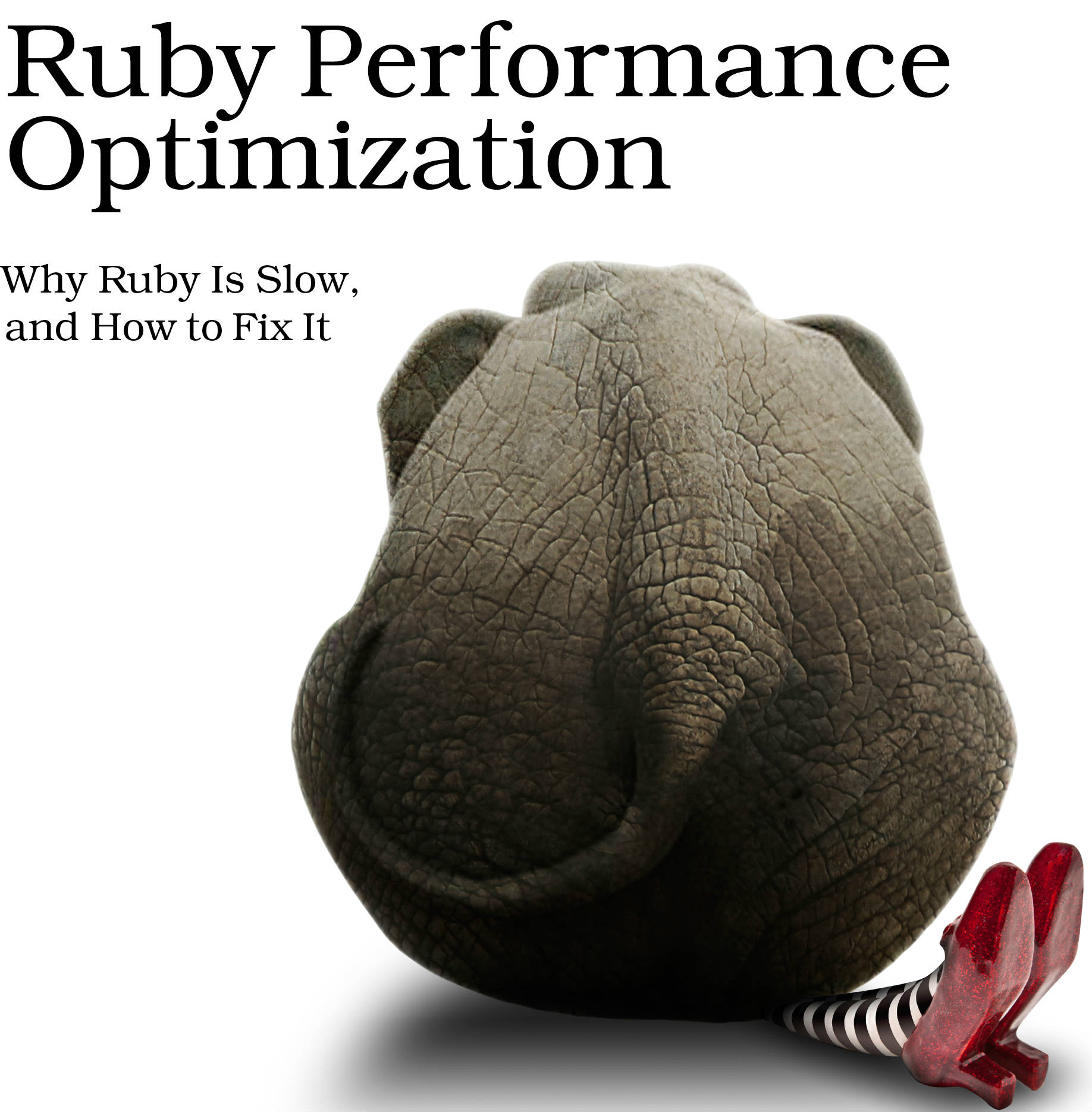 Micro-optimize Ruby