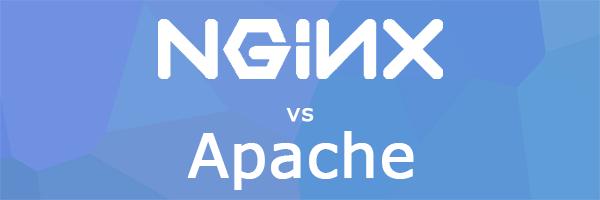 Web server: NGINX and APACHE